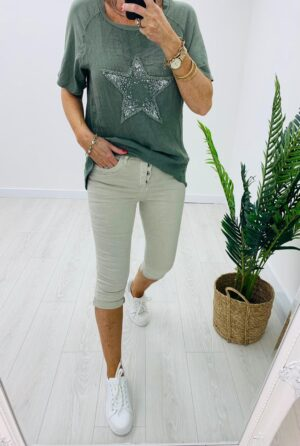 Italy Melly /& Co BOYFRIEND Jeans Taille L New collection mc-7007 Trendy 2020 Cool